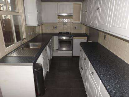 3 Bedrooms Terraced House for sale in Market Street, South Normanton, Alfreton, Derbyshire