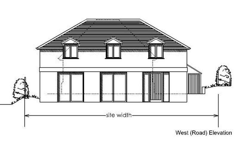 Property for sale in Speeds Lane, Broseley