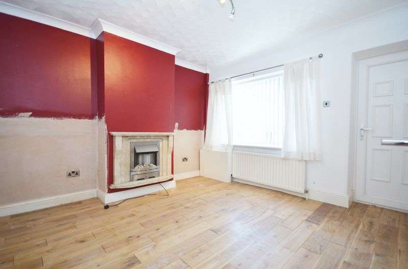 2 Bedrooms Terraced House for sale in Liverpool Road, Skelmersdale, WN8