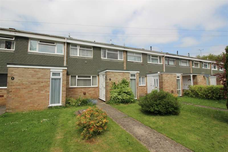 3 Bedrooms Property for sale in Queens Crescent, Chippenham