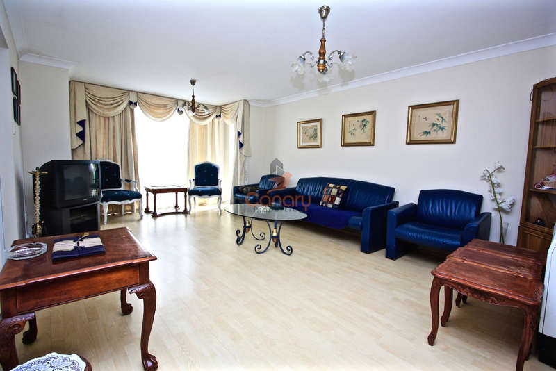 3 Bedrooms Apartment Flat for sale in Elmfield Way, Harrow Road, London W9