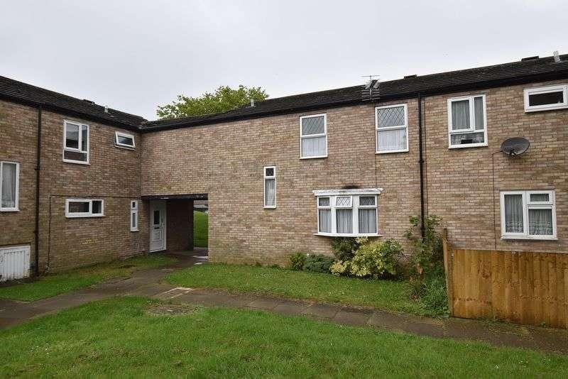 4 Bedrooms Property for sale in Minerva Way, Wellingborough
