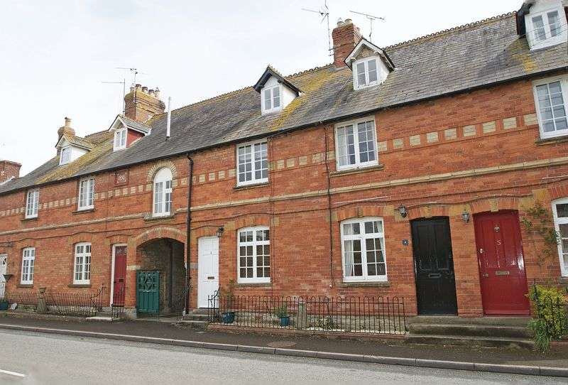 3 Bedrooms Terraced House for sale in Thornford