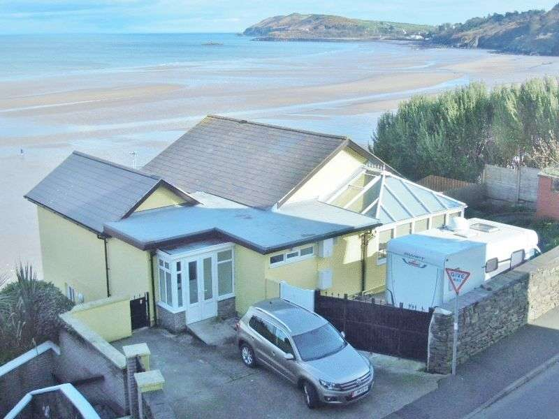 4 Bedrooms Detached House for sale in Stanley Mount East, Ramsey
