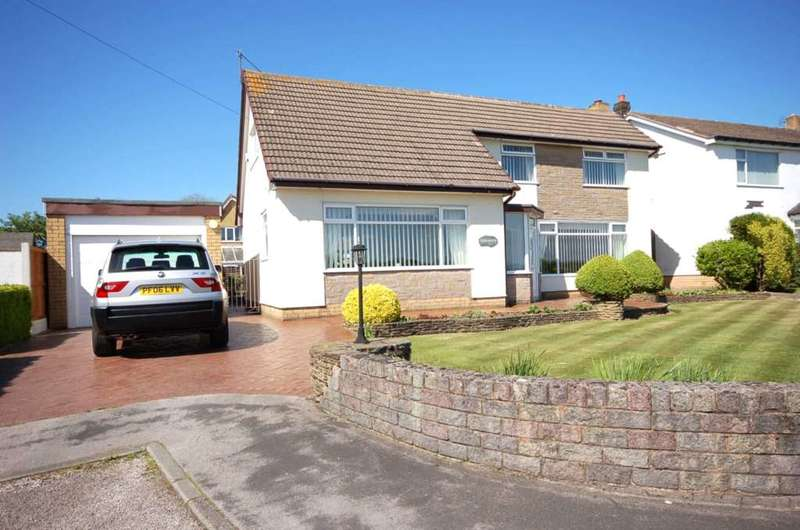 2 Bedrooms Detached House for sale in Spen Lane, Treales