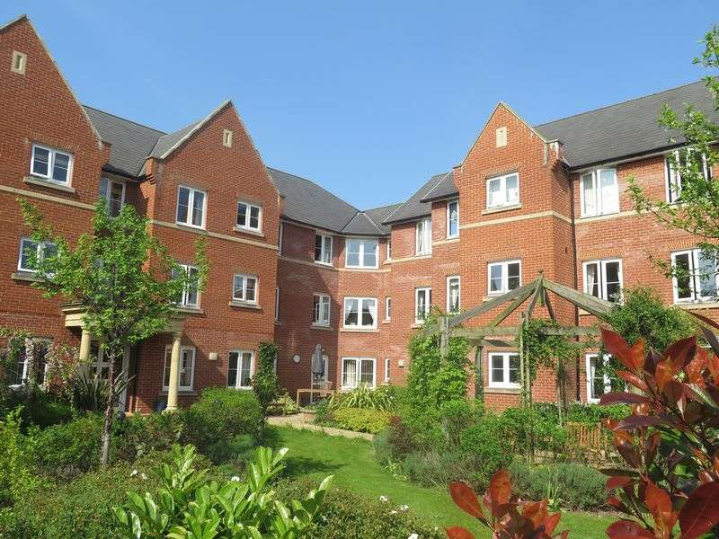 1 Bedroom Retirement Property for sale in School Lane, Banbury