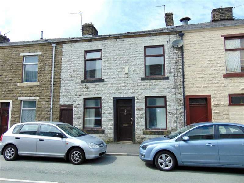 3 Bedrooms Property for sale in Townsend Street, Haslingden, Rossendale