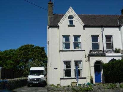 5 Bedrooms Semi Detached House for sale in Lon Penrhos, Morfa Nefyn, Pwllheli, Gwynedd, LL53