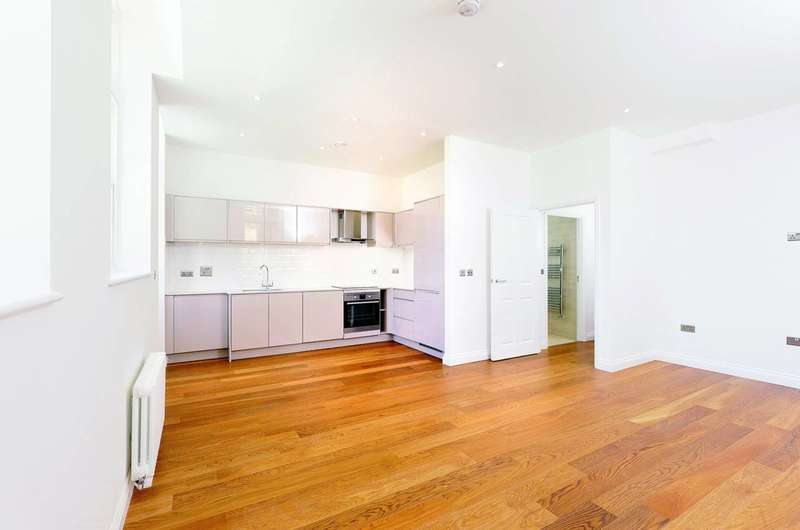 2 Bedrooms Maisonette Flat for sale in So Old School, Stepney, E1
