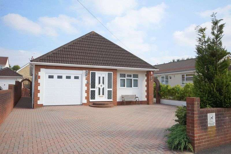 4 Bedrooms Cottage House for sale in Main View, Coalpit Heath, Bristol
