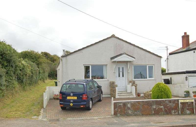 3 Bedrooms Detached Bungalow for sale in High Lanes, Hayle