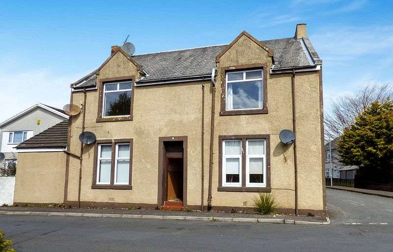 2 Bedrooms Terraced House for sale in Breeze Lane, Liverpool