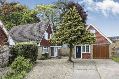 4 Bedrooms Bungalow for sale in Watton, Thetford, Norfolk