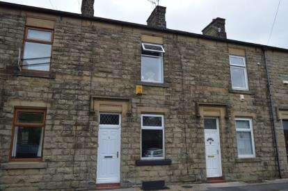 2 Bedrooms Terraced House for sale in Industry Street, Whitworth, Rochdale, Lancashire, OL12