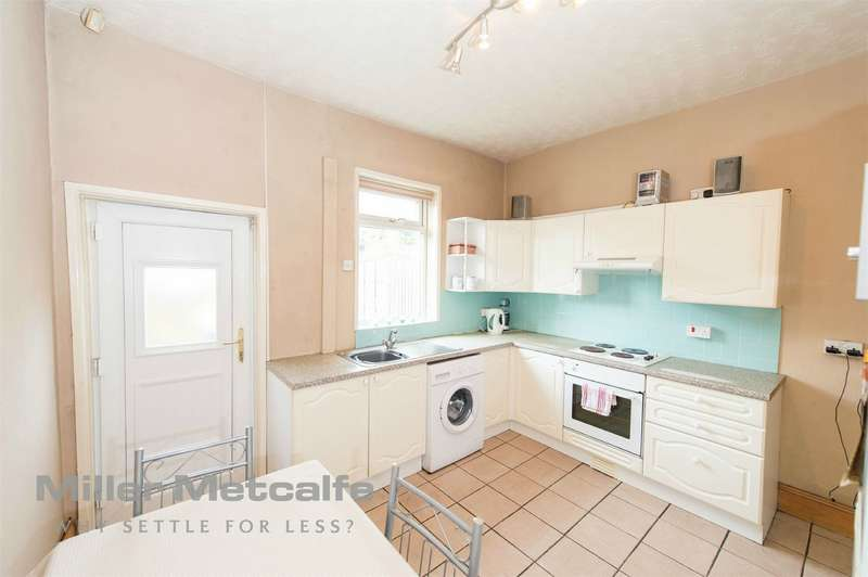 2 Bedrooms Terraced House for sale in Turton Road, Bradshaw, Bolton, Lancashire