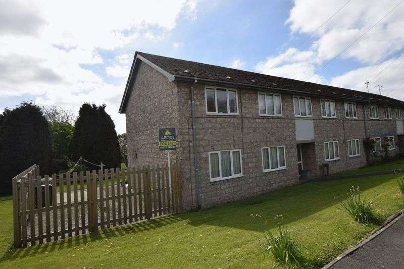 1 Bedroom Flat for sale in FENNY BENTLEY