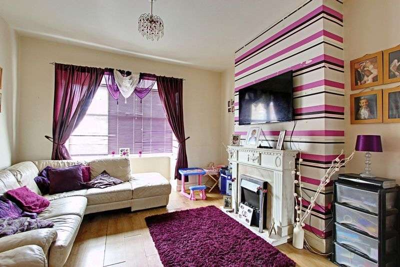 3 Bedrooms Property for sale in Albert Avenue, Hull