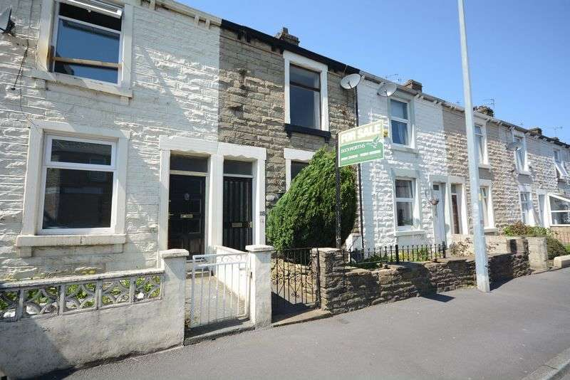 2 Bedrooms Terraced House for sale in Lonsdale Street, Accrington