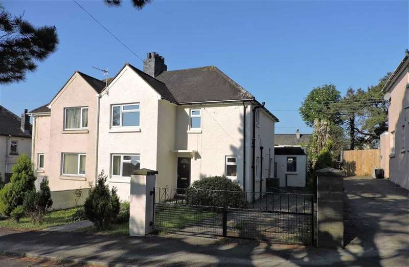 3 Bedrooms Property for sale in Summerhill, Narberth, Pembrokeshire