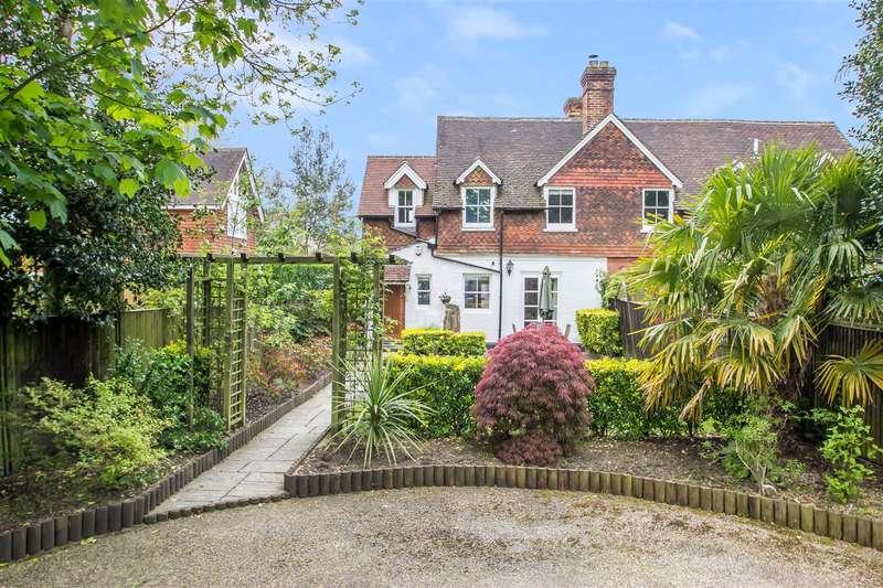 3 Bedrooms Property for sale in Sundridge