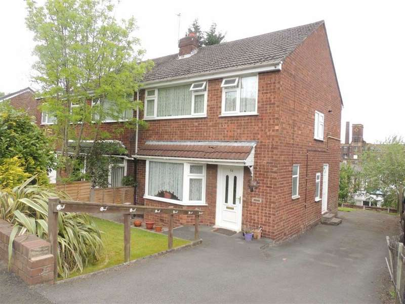 3 Bedrooms Property for sale in Tower Street, DUKINFIELD
