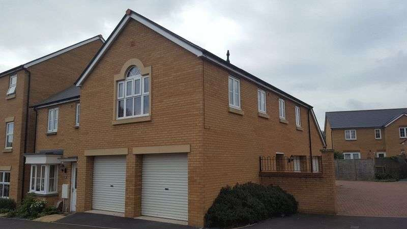 2 Bedrooms Terraced House for sale in Kingswood Road, Crewkerne