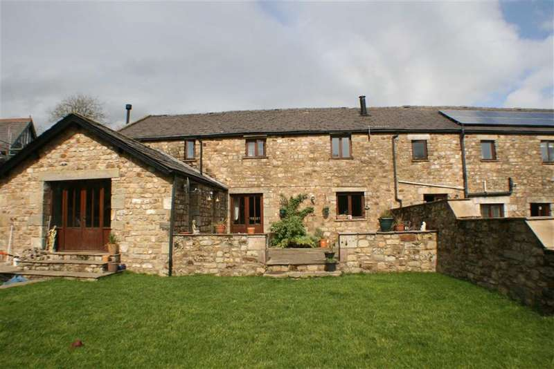 4 Bedrooms Property for sale in Hazelrigg Lane, Ellel, Lancaster
