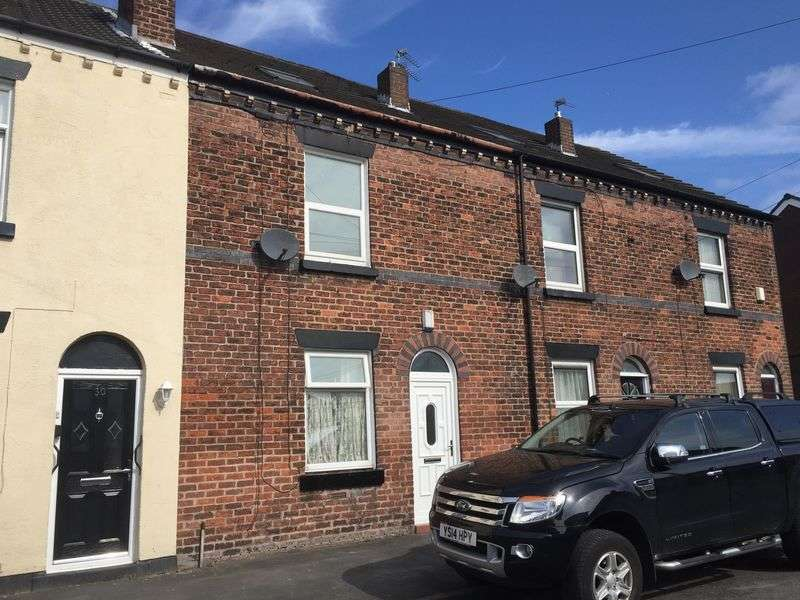 2 Bedrooms Terraced House for sale in Lyme Street, Haydock, St. Helens