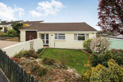 4 Bedrooms Bungalow for sale in Bodmin, Cornwall