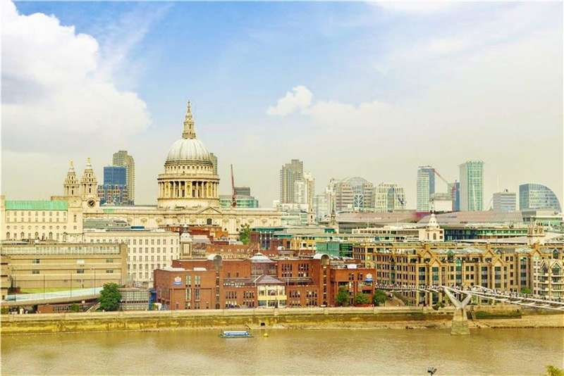 3 Bedrooms Apartment Flat for sale in Neo Bankside, 50 Holland Street, London