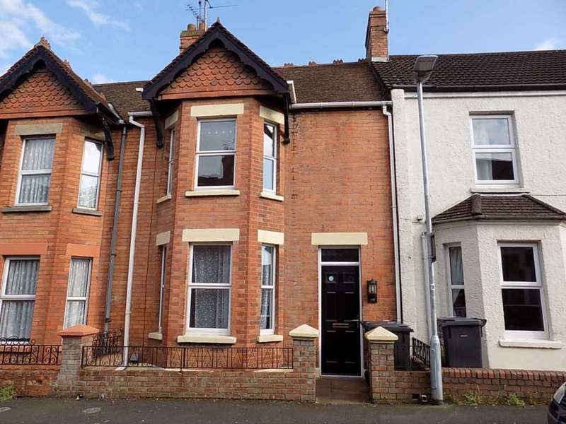 3 Bedrooms House for sale in King Street, Yeovil
