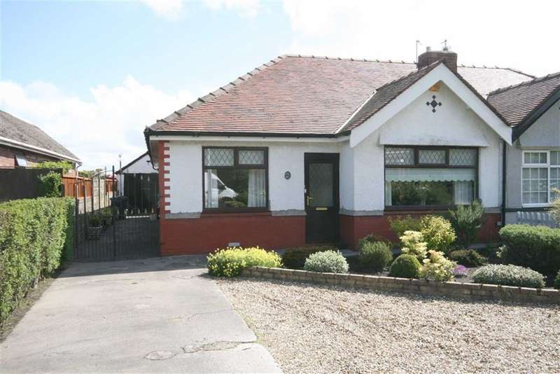 2 Bedrooms Property for sale in Southport Road, Scarisbrick, Southport