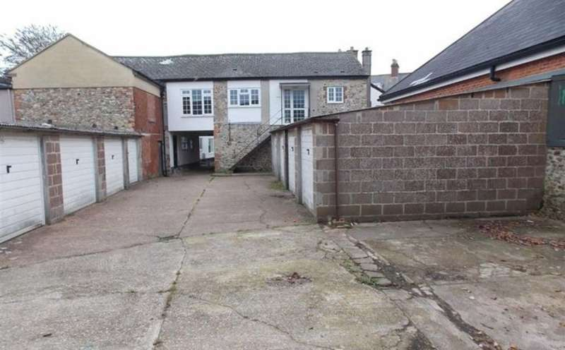 11 Bedrooms Land Commercial for sale in Honiton Town Centre