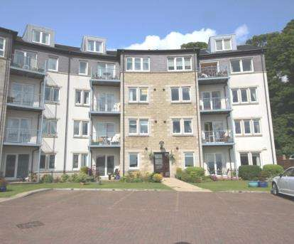 3 Bedrooms Flat for sale in Rosebank Gardens, Largs