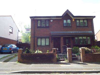 2 Bedrooms House for sale in Alderside Road, Manchester, Greater Manchester
