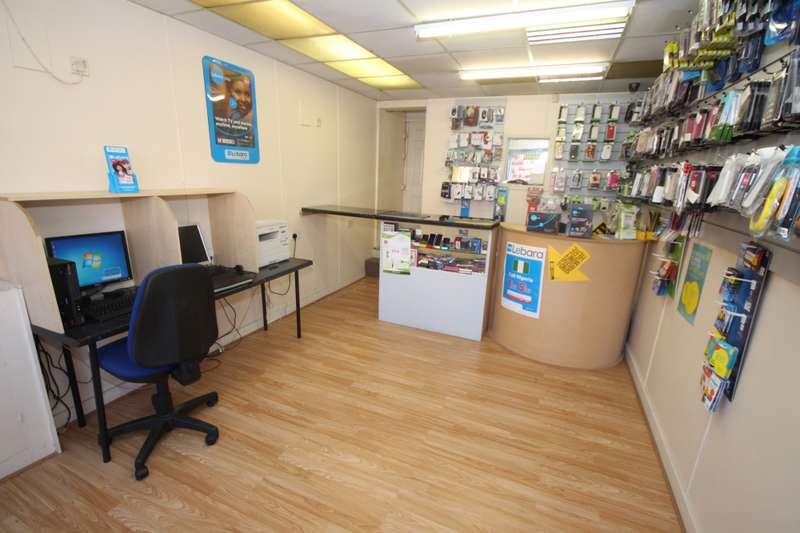 3 Bedrooms Commercial Property for sale in Boaler Street, Liverpool, Merseyside, L6