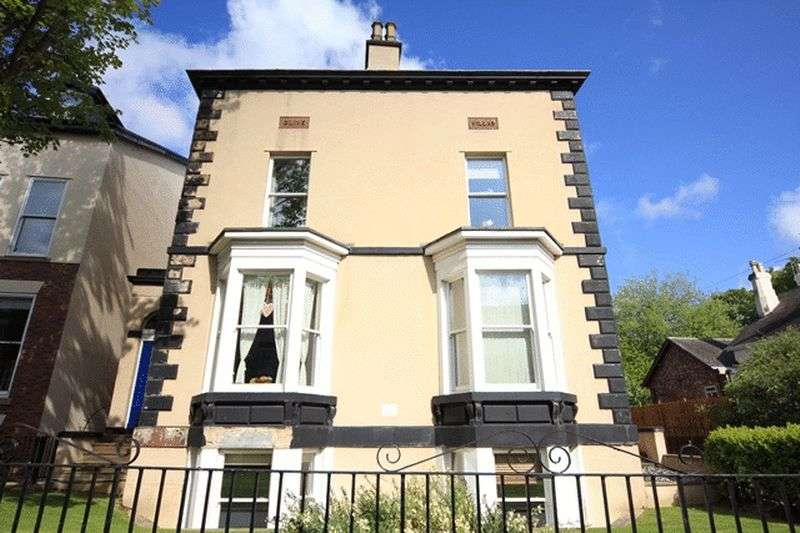 2 Bedrooms Flat for sale in Sandown Lane, Wavertree, Liverpool, L15