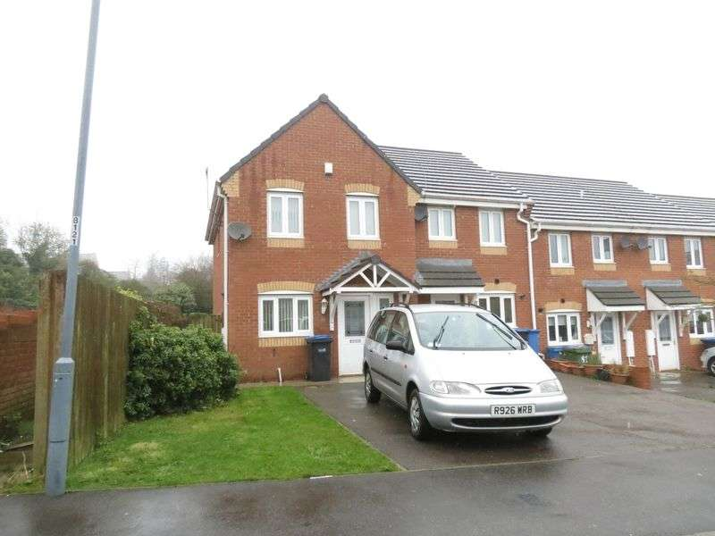 3 Bedrooms Terraced House for sale in Chillerton Way, Wingate