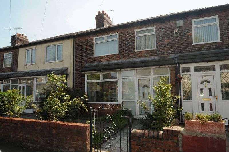 3 Bedrooms Property for sale in Park Avenue, Warrington