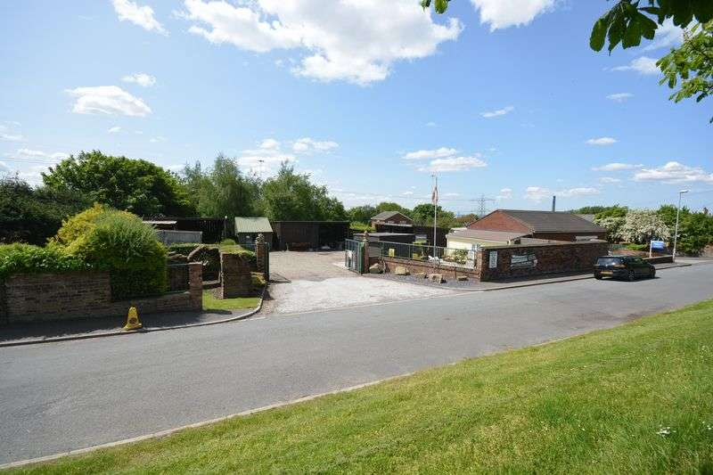 Property for sale in Bankes Lane, Weston Village, Runcorn