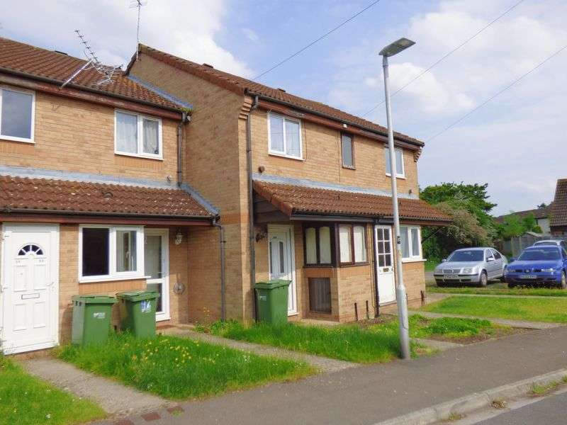 1 Bedroom Flat for sale in Overbrook Road, Gloucester