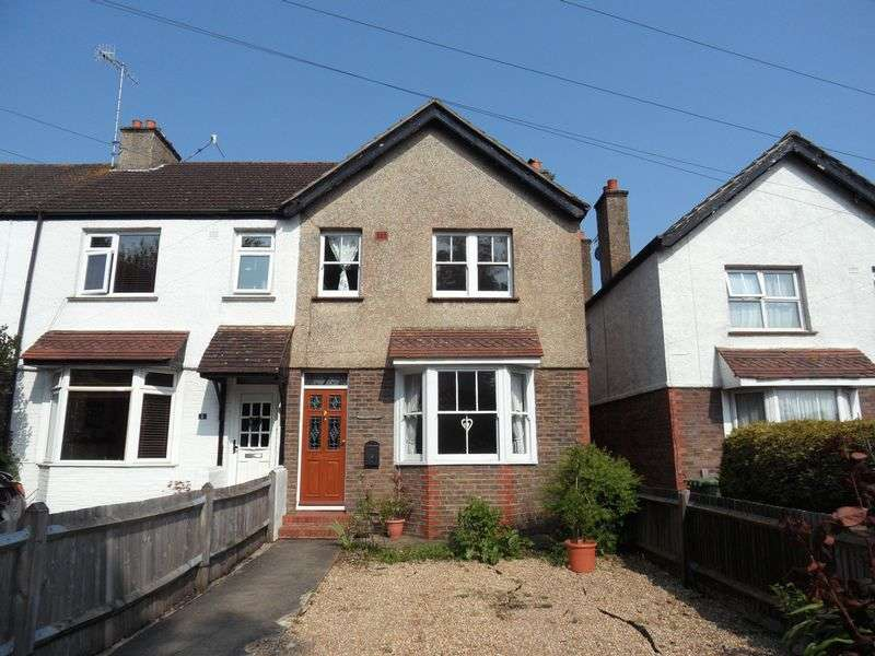 3 Bedrooms Terraced House for sale in Hill Barn Lane, Worthing