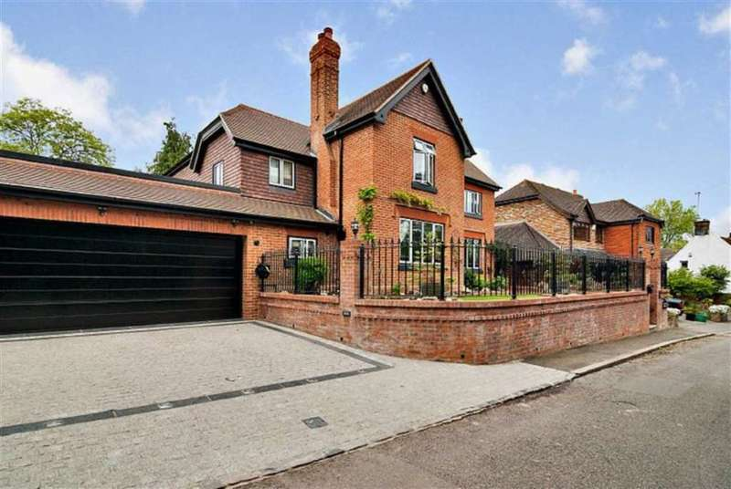 4 Bedrooms House for sale in Kent