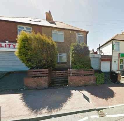 4 Bedrooms Semi Detached House for sale in Stamfordham Road,, Newcastle Upon Tyne, Tyne And Wear, NE5 3JN