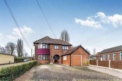 4 Bedrooms Detached House for sale in Daw End Lane, Walsall, West Midlands