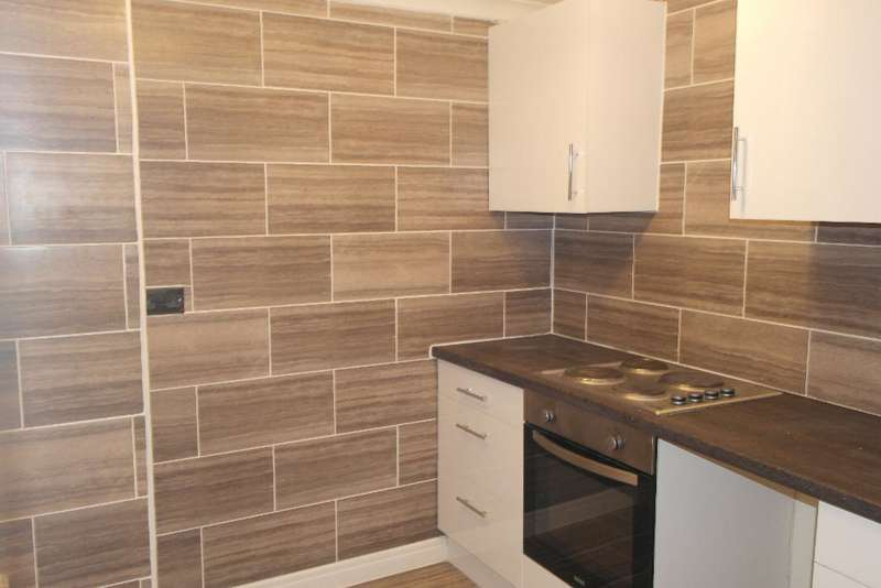 1 Bedroom Flat for sale in Boulvard, Hull, HU3 2TE