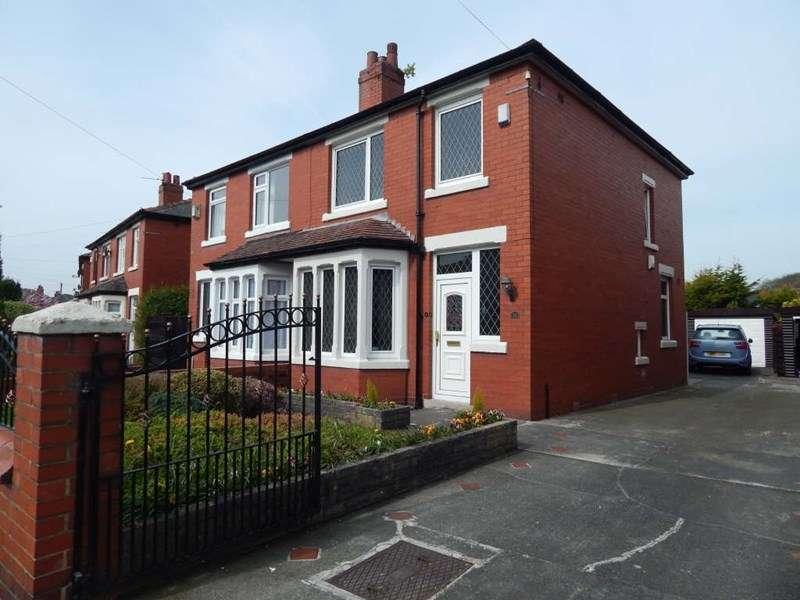 3 Bedrooms House for sale in Tudor Avenue, Preston.
