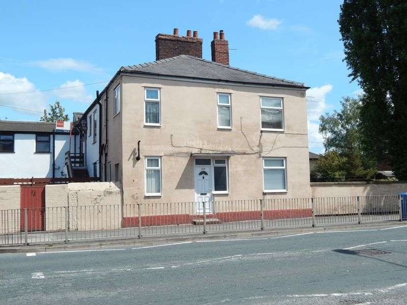2 Bedrooms Terraced House for sale in Watkin Lane, Lostock Hall.