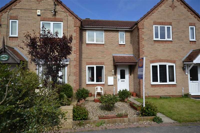 2 Bedrooms Property for sale in The Birches, Pickering Avenue, HORNSEA, East Yorkshire