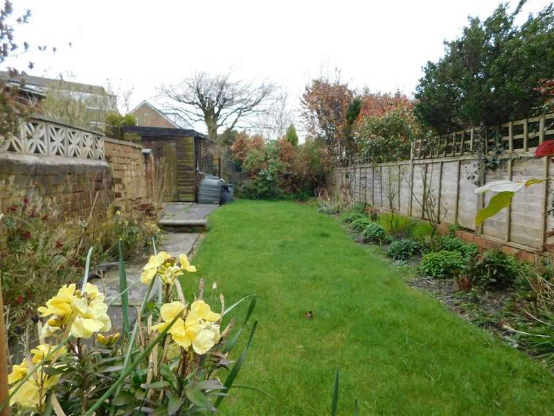2 Bedrooms Property for sale in Cote Green Lane, Marple Bridge, Stockport